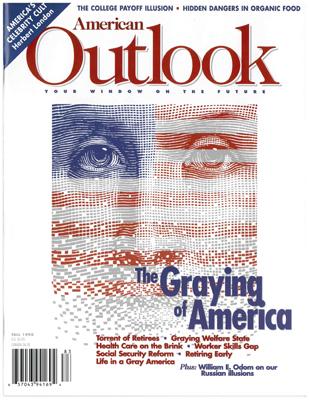 graying of america