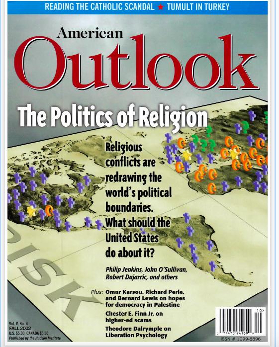 politics of religion