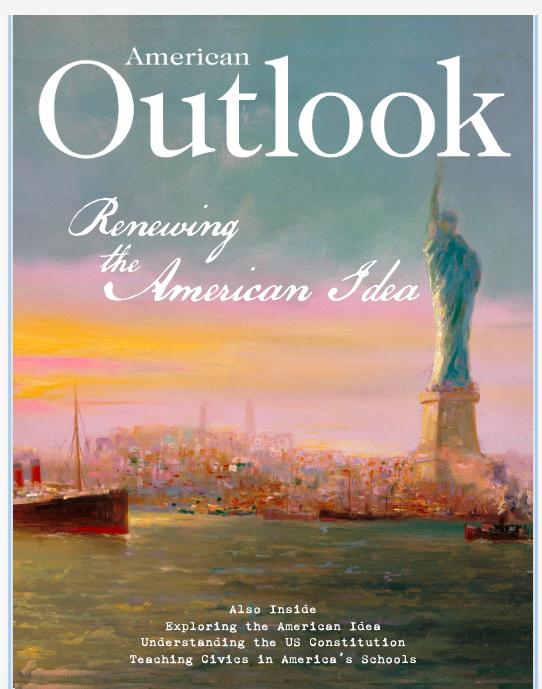 renewing american idea 3