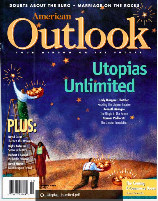 utopias unlimited